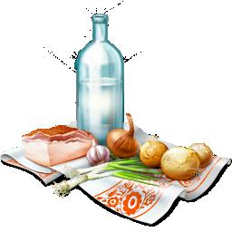 Lebensmittel und ihre Haltbarkeit: Eier, Brot, Zucker, Fleisch